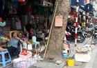 Giám đốc Công an cảnh báo vỉa hè Hà Nội bị tái lấn chiếm