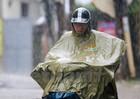 Hà Nội mưa dông tới cuối tuần, các tỉnh Tây Bắc đề phòng lũ quét