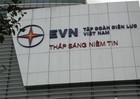 EVN thoái toàn bộ vốn tại 6 doanh nghiệp
