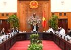 Thủ tướng ấn tượng với các chỉ số phát triển kinh tế-xã hội của Bắc Ninh