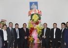 Phó Thủ tướng Thường trực chúc mừng đồng bào Công giáo nhân dịp Giáng sinh