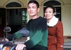 Người phụ nữ trở về từ Trung Quốc sau 7 năm, con gái đi theo biệt tích