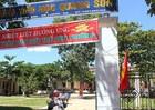 Nghệ An: Trẻ thất học vì phụ huynh phản đối sáp nhật trường