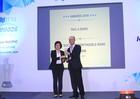 """Ngân hàng Bắc Á nhận giải thưởng """"Ngân hàng dẫn đầu về trách nhiệm xã hội Việt Nam 2016"""""""