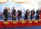 Khởi công dự án cải thiện chất lượng nước sạch TP. Hồ Chí Minh