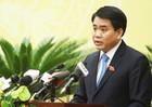 """Chủ tịch Hà Nội: cuối năm, ồ ạt lát đá vỉa hè """"với chất lượng rất thấp, rất bừa bãi"""""""