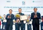 """Herbalife được vinh danh trong Top 100 """"Doanh nghiệp phát triển bền vững Việt Nam 2017"""""""
