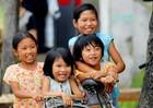 Thu hẹp khoảng cách trẻ em thành phố với trẻ nông thôn, miền núi