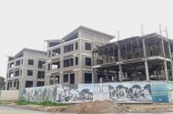 Bị đình chỉ thi công Dự án Khai Sơn Hill, chủ đầu tư vẫn cố tình vi phạm?