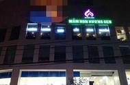 Chính quyền địa phương buông lỏng quản lý khiến bé 3 tuổi rơi từ tầng 20 tòa nhà Nam Định Tower ?
