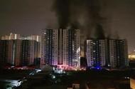 Cảnh sát PCCC, người dân nói gì về phút sinh tử trong vụ cháy chung cư Carina Plaza