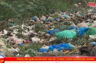 """TPHCM: Mỗi quận huyện phải """"xóa sổ"""" ít nhất 3 điểm ô nhiễm môi trường"""