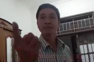 Trưởng phòng hành chính ném ghế vào trưởng phòng điều dưỡng ở Nghệ An