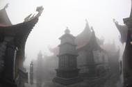 Khám phá vẻ đẹp quần thể tâm linh hùng vĩ trên đỉnh Fansipan