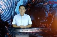 Bản tin tiêu dùng: Toyota Việt Nam triệu hồi 2.410 xe Camry 2.0E