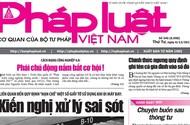 Báo Pháp luật Việt Nam
