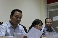 Lãnh đạo Bộ Tư pháp trực tiếp giải đáp vướng mắc cho công dân