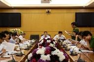 Thẩm định các dự án Luật triển khai thi hành Hiến pháp năm 2013
