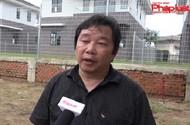 TPHCM: Người dân bất bình vì dòng kênh bỗng dưng bị lấp xây hàng chục biệt thự