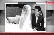 Vợ tương lai BTV Quang Minh là ai?