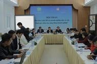 Dự thảo Luật Hỗ trợ doanh nghiệp nhỏ và vừa thúc đẩy ước mơ doanh nhân ra biển lớn
