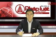 Bản tin online: Phạt nguội trên cao tốc Nội Bài - Lào Cai từ 1/5