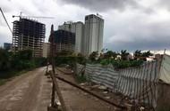 Hà Nội: Người dân không có đường về nhà sau khi mua căn hộ cao cấp