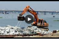 Lấp sông Đồng Nai làm dự án: Xử lý nghiêm hành vi vi phạm pháp luật