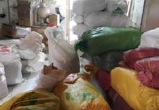 TPHCM: Thu giữ hàng tấn mì chính giả chuẩn bị được tiêu thụ