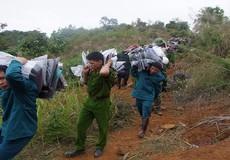 Huyện Văn Lãng, Lạng Sơn: Kiên quyết đấu tranh chống buôn lậu dịp Tết Nguyên đán