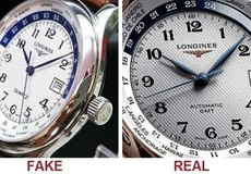 Người tiêu dùng Việt đang vướng vào ma trận đồng hồ thật giả