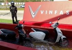 """Màn """"hành xác"""" xe điện VinFast Klara và cái kết bất ngờ"""