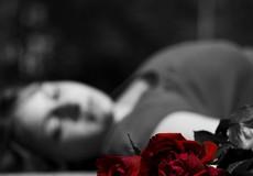 Cô giáo mầm non chết thảm dưới tay gã chồng mê cá độ bóng đá
