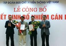 Tổng Công ty VNPT-VinaPhone có Tổng giám đốc mới