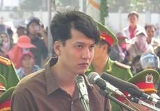 Thảm án ở Bình Phước: Nguyễn Hải Dương xin thi hành án tử