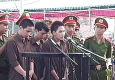 Bác kháng cáo của các hung thủ tàn ác vụ thảm sát ở Bình Phước