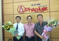 Giao lưu trực tuyến về hành trình giải oan cho ông Trần Văn Thêm