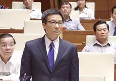 Phó Thủ tướng Vũ Đức Đam chính thức lên tiếng về vấn đề Sơn Trà