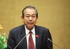Phó Thủ tướng đề nghị xử lý nghiêm các vụ bạo hành, xâm hại, sát hại trẻ em
