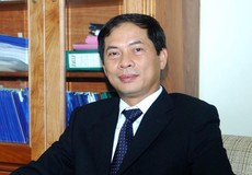 Thứ trưởng thường trực Bộ Ngoại giao làm Trưởng Ban Tổ chức Hội nghị WEF ASEAN 2018