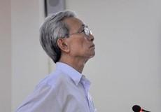 Kháng nghị giám đốc thẩm vụ Nguyễn Khắc Thủy dâm ô bé gái
