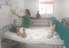 Bệnh viện Phú Quốc mổ miễn phí cho thai phụ khó khăn