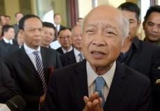Hoàng thân Campuchia bị tai nạn giao thông nghiêm trọng