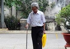 Nguyễn Khắc Thủy đến trại giam thi hành án 3 năm tù