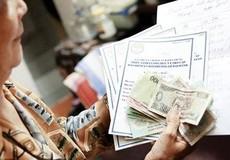 Điều kiện được tính phụ cấp thâm niên nghề trong lương hưu