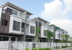 Công trình nào được xác định là nhà ở riêng lẻ?