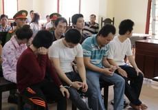 35 lần bán ma túy, nam thanh niên lãnh 16 năm tù
