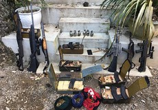 Sơn La công bố thông tin về cuộc đột kích tiêu diệt hai trùm ma túy