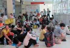 Ngành Y tế cấp tốc chỉ đạo chống nắng nóng, chăm sóc sức khỏe cho nhân dân