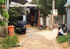 Rò rỉ khí gas, nhiều công nhân ngất xỉu